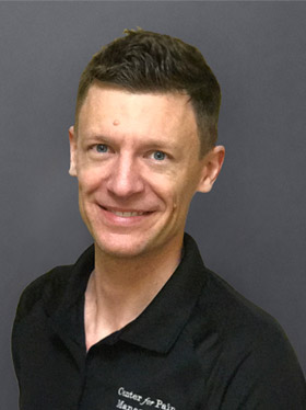 Matt Timp